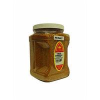 Marshalls Creek Spices Family Size Taco No Salt Seasoning, 44 Ounce