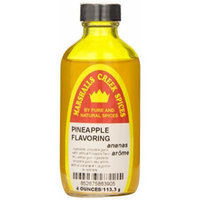 Marshalls Creek Spices, Pineapple Flavoring, 4 Ounce