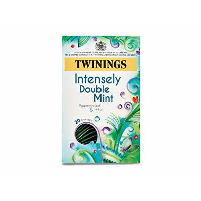 Twinings® Intensely Double Mint Envelopes