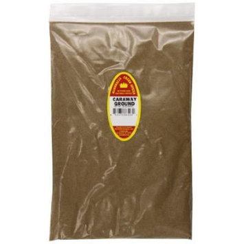 Marshalls Creek Spices Refill Pouch Caraway Seed Ground Seasoning, XL, 16 Ounce