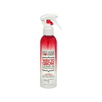 Not Your Mother's - Way To Grow Leave-In Conditioner - 6 fl oz