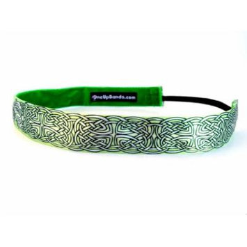 One Up Bands Women's Celtic One Size Fits Most