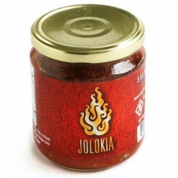 Jolokia 10 Salsa (16 ounce)