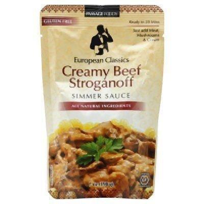 Passage Foods Sauce Smmr Crmy Beef Strg