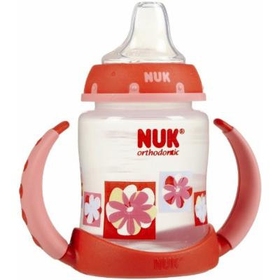 NUK First Choice TPE Spout for All NUK First Choice Bottles and NUK Easy Learning Cup