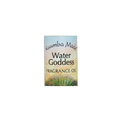 Kuumba Made Fragrances (Water Goddess, 1/4oz (7.39ml))