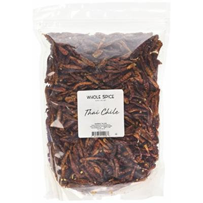 Whole Spice Chili Thai Pods, 1 Pound