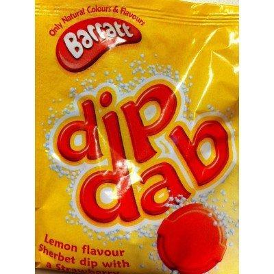 Dip Dabs x 5 Packs