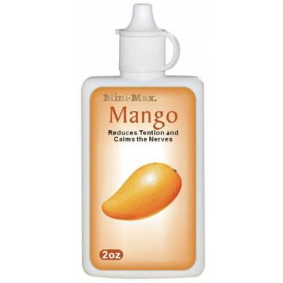 Mini Max True Essential Oil Fragrances- MAngo- 2 oz botle