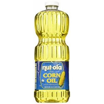 Gefen Nutola Corn Oil, 48 Ounce
