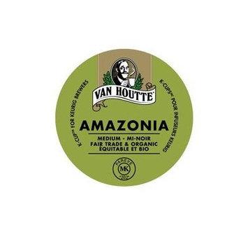 48 Count - Van Houtte Amazonia Coffee Cup For Keurig K-Cup Brewers