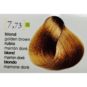 Salerm Color Cream Coloring Treatment Without Ammonia (Semi-permanent) Soft 3.4 Oz