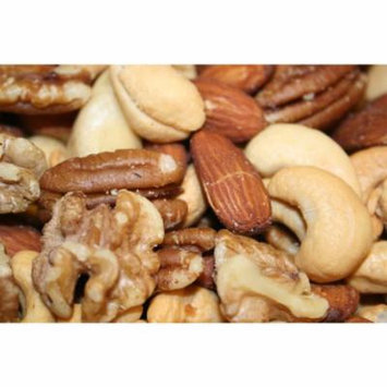 Deluxe Mixed Nuts-Roasted and Salted, 1Lb