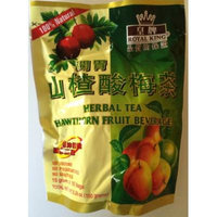 Hawthorn Fruit Tea - 15g X 10 Bags