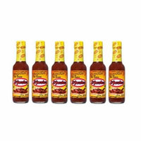 El Yucateco Chipotle Hot Sauce 5 oz. (6-Pack)