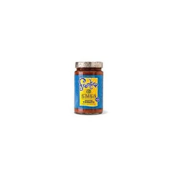 Frontera Mild Roasted Tomato Salsa 6x 16 Oz