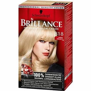 Brillance Intensive Color Creme (818 Nordic Pearl)