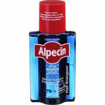 Alpecin Coffein Liquid Shampoo -250 ml -