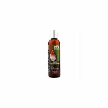 La-Brasiliana Olio Di Morocco Smooth Smoothing Treatment - 4.23oz