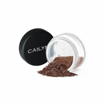 Cailyn Cosmetics Loose Mineral Eyeshadow, Maple, 0.1 Ounce