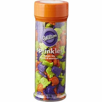 Wilton Monster Halloween Sprinkles