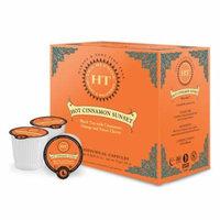 Harney & Sons Hot Cinnamon Sunset Tea (64 capsules)