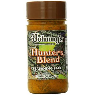 Johnny's Hunter's Blend, 8.5 Ounce (Pack of 6)