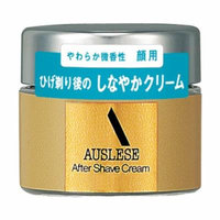 Shiseido AUSLESE , After Shave Cream NA for men 30g by AUSELESE