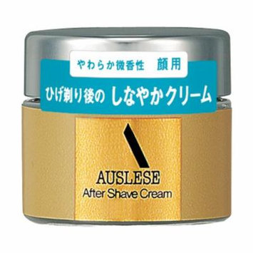 Shiseido Auslese Aftershave Cream NA for men