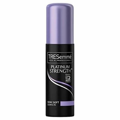 TRESemmé Platinum Strength Stay Soft Leave-In Treatment