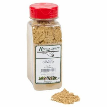 Regal Herbs, Spices, Seasoning 8 ounce (Ground Ginger)