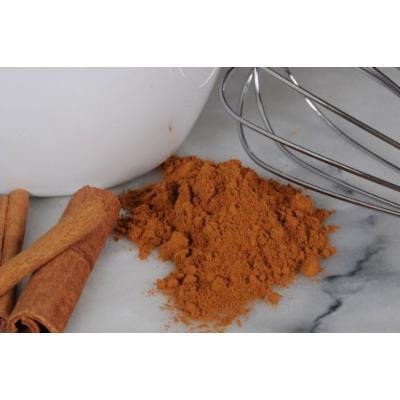Mom's Gluten Free Ground Cinnamon