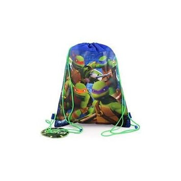TMNT Non Woven Sling Bags