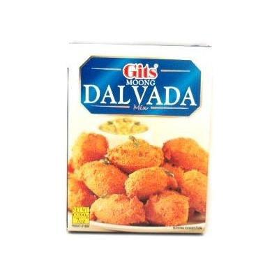 Gits Moong Dal Vada Mix - 200g