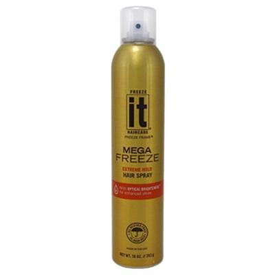 Freeze It Original Freeze Hair Spray, 11.6 oz