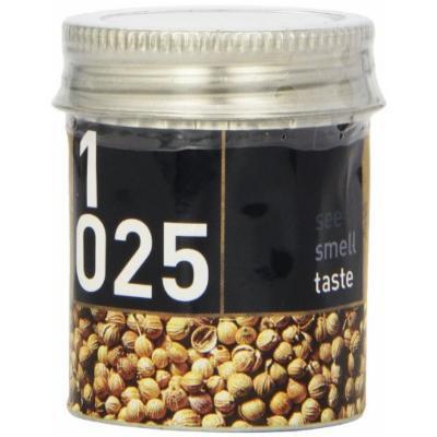 See Smell Taste Coriander Seed Whole Organic, 0.5 Ounce Jar