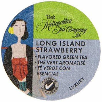 Long Island Strawberry Tea K-Cups - 24 count