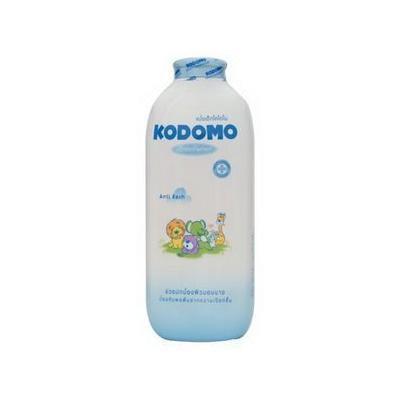 Kodomo Baby Powder Anti - Rash 500g.