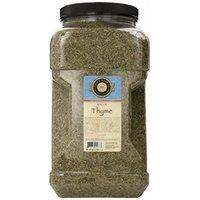 Spice Appeal Thyme Whole, 48-Ounce Jar