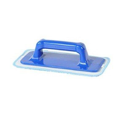 Hand Mop Window Cleaning Tool with Microfiber Pad