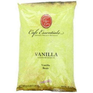 Café Essentials Vanilla Bean Beverage Mix, 3.5 Pound Bag