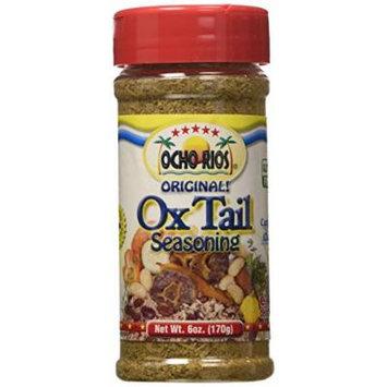 Ocho Rios Oxtail Stew Seasoning
