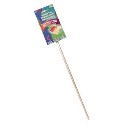 Lee's Pet Products ALE12070 Algae Clean Scraper Stick
