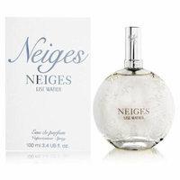 Lise Watier Neiges Eau de Parfum Spray for Women, 3.4 Ounce