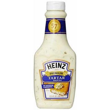 Heinz Premium Tartar Sauce, 12.5 Ounce (Pack of 6)