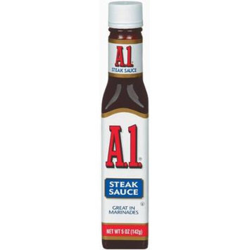 A.1. Steak Sauce - Original - 5 Ounces