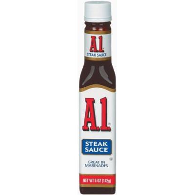 A.1. Steak Sauce - Original - 5 Ounces