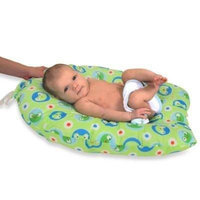 Leachco ' Safer Bather Infant Bath Pad In Face The Frog