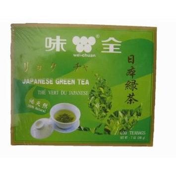 Japanese Green Tea (100 Tea Bags)