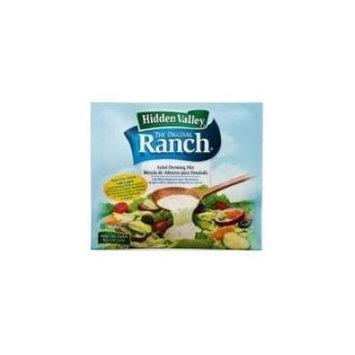 Hidden Valley Ranch Salad Dressing Mix 3.2 Oz. (Pack of 4)